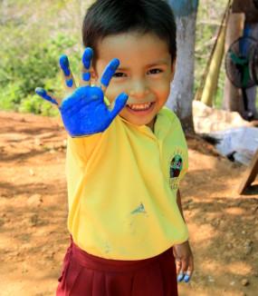 Centros de acción Infantil