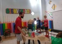 vrijwilligerswerk bij ons…..echt leuk!