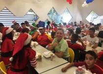 Mijn vrijwilligerswerk in Galapa