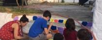 Vrijwilligerswerk met het hele gezin